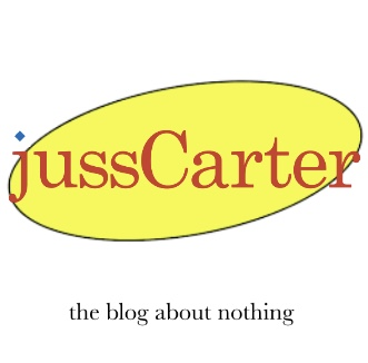 the blog about nothing