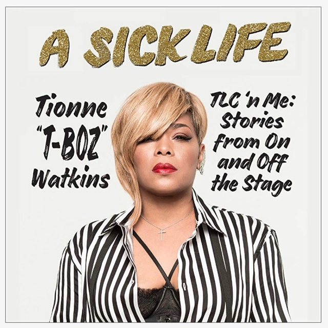 A Sick Life Book Cover